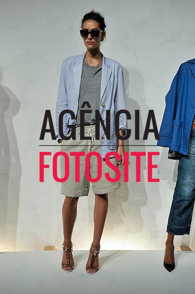 Nova Iorque, EUA &sbquo;09/2014 - Desfile de J Crew durante a Semana de moda de Nova Iorque  -  Verao 2015. <br /> <br /> Foto: FOTOSITE