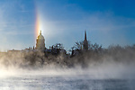 MC 1.2.18 Sun Dog.JPG by Matt Cashore/University of Notre Dame