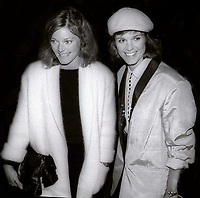 Jane Curtin Susanne St. James at Studio 54 1977<br /> Photo By Adam Scull/PHOTOlink.net