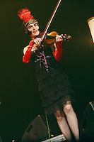 Agnes  PELE violon