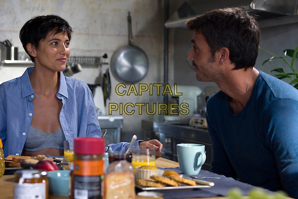 Anna Foglietta, Vinicio Marchioni<br /> in Tutta colpa di Freud (2014) <br /> *Filmstill - Editorial Use Only*<br /> CAP/NFS<br /> Image supplied by Capital Pictures