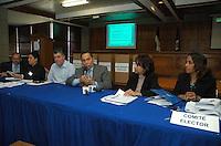 Elección consejos superiores del Ministerio Público y de la Escuela Nacional del MP. Fuente externa.