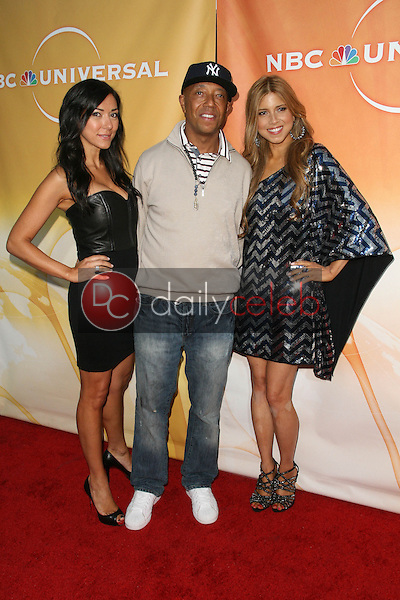 Russell Simmons<br /> at the NBC Summer Press Tour Party, Beverly Hilton Hotel, Beverly Hills, CA. 07-30-10<br /> David Edwards/DailyCeleb.com 818-249-4998