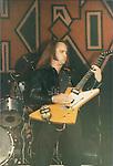 Blackfoot, Blackfoot 1981 Palladium , NY