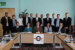 Bridgestone Conference in Malahide.Photo: Newsfile/Fran Caffrey.