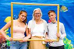 Making Headway Foundation<br /> Family Fun Day<br /> New York Acquarium