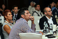 Conference Attendees, Dubai
