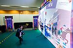 Longines Masters of Hong Kong at AsiaWorld-Expo on 10 February 2018, in Hong Kong, Hong Kong. Photo by Zhenbin Zhong / Power Sport Images