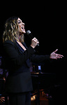 Shoshana Bean on stage at the  2017 Dramatists Guild Foundation Gala presentation at Gotham Hall on November 6, 2017 in New York City.