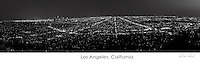 Los Angeles in Black and White