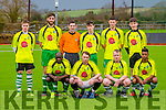 Killarney Celtic B Team at the Denny Premier B Classic Fc  V  Killarney Celtic B in Mounthawk Park on Sunday