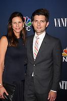 Adam Scott<br /> NBC &amp; Vanity Fair's 2014-2015 TV Season Event, Hyde Sunset, West Hollywood, CA 09-16-14<br /> David Edwards/DailyCeleb.com 818-249-4998