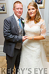 Pigott/Courtney wedding in The Rose Hotel on Saturday June 9th