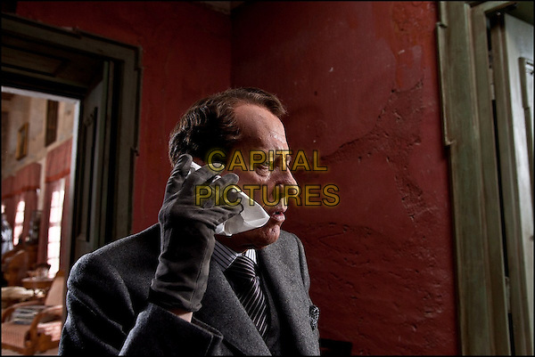 Geoffrey Rush<br /> in The Best Offer (2013) <br /> (La migliore offerta)<br /> *Filmstill - Editorial Use Only*<br /> CAP/NFS<br /> Image supplied by Capital Pictures