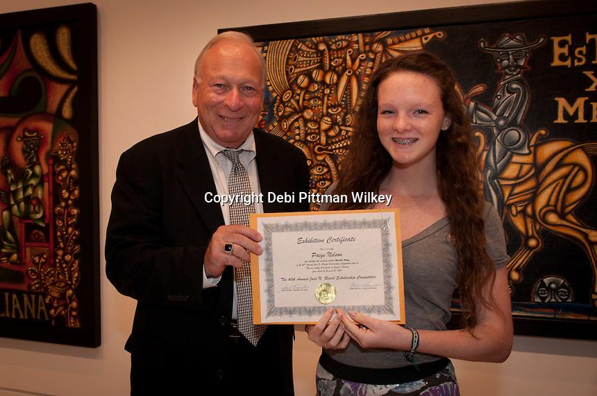 Jade N Riedel Scholarship26 Jpg Debi Pittman Wilkey