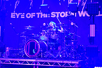 LONDON, ENGLAND - MAY 10: Tomoya Kanki of 'ONE OK ROCK performing at The Roundhouse on May 10, 2019 in London, England.<br /> CAP/MAR<br /> ©MAR/Capital Pictures
