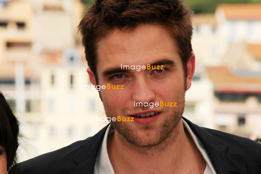 "Robert Pattinson - "" Cosmopolis "" photocall at the 65th Cannes Film Festival at the Palais des Festivals..France - Cannes, May 25th, 2012."