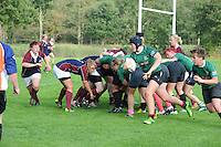 Rugby De Fryske Famkes Heerenveen 121014