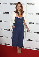 Alex Jones at the Glamour Women of the Year Awards at Berkeley Square Gardens, London, England on June 6th 2017<br /> CAP/ROS<br /> &copy; Steve Ross/Capital Pictures /MediaPunch ***NORTH AND SOUTH AMERICAS ONLY***
