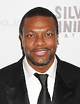 BEVERLY HILLS, CA - NOVEMBER 19: Chris Tucker arrives at the 'Silver Linings Playbook' - Los Angeles Special Screening at the Academy of Motion Picture Arts and Sciences on November 19, 2012 in Beverly Hills, California.