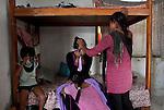 BANGLADESH INDIA TRAFFICKING