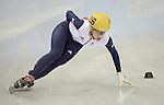 18/02/2014 - Womens 1,000m short track skating - Iceberg skating palace - Sochi - Russia