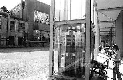 Winterthur, le 09.2005..© Interfoto