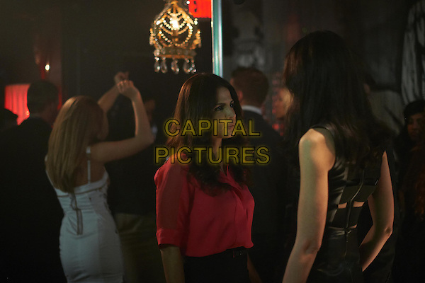 """Azita Ghanizada.in Alphas (Series 2, Episode 4, """"When Push Comes to Shove"""").*Filmstill - Editorial Use Only*.CAP/NFS.Supplied by Capital Pictures."""