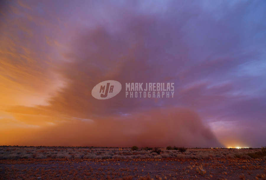 haboob, storm, storm chasing, storm chaser, Arizona, weather, clouds, desert, mountains, rain, monsoon, dust storm