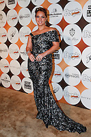 Adamari Lopez at People En Espanol's '50 Most Beautiful' Event at The Plaza on May 15, 2012 in New York City. © Diego Corredor/MediaPunch Inc.