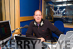 Jerry O'Sullivan Radio Kerry