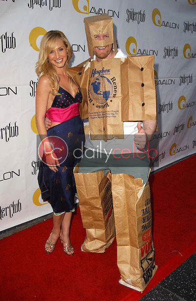 Camille Anderson<br />at the Larpy Awards. Avalon, Hollywood, CA. 04-30-06<br />Dave Edwards/DailyCeleb.com 818-249-4998
