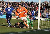 2009-01-24 Blackpool v Birmingham City