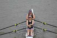 Crew: 342   MAV-MILEHAM    Maidstone Invicta Rowing Club    W J18 2x Club <br /> <br /> Pairs Head 2017<br /> <br /> To purchase this photo, or to see pricing information for Prints and Downloads, click the blue 'Add to Cart' button at the top-right of the page.