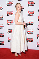 Alexa Davies arriving for the Empire Awards 2018 at the Roundhouse, Camden, London, UK. <br /> 18 March  2018<br /> Picture: Steve Vas/Featureflash/SilverHub 0208 004 5359 sales@silverhubmedia.com