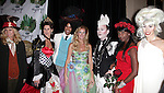 Sandra Lee & Friends.attending Bette Midler's New York Restoration Project Annual Hulaween Gala at the Waldorf Astoria in New York City.