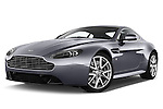 2014 Aston Martin V8 Vantage Coupe 2 Door Coupe