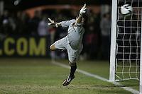 PHOENIX, AZ--US Soccer Development Academy, Reach 11, Phoenix, AZ, Friday, December 5, 2009. U17 USA ties Brazil.