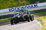 Rockingham 2012 MX150R