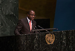 Sierra Leone<br /> <br /> Honering Ali Abdussalam Treki