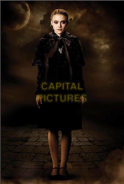 DAKOTA FANNING<br /> in The Twilight Saga: Breaking Dawn - Part 2 (2012) <br /> *Filmstill - Editorial Use Only*<br /> FSN-D<br /> Image supplied by FilmStills.net