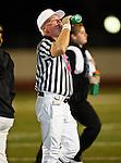 Weatherford  vs. Arlington Bowie (Varsity Football)