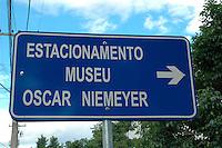 Oscar Niemeyer,Oscar Niemeyer Museum,  Curitiba, Brazil, Jim Mueller, Mueller Images, Museum, architecture, art, i-Sustain, travel
