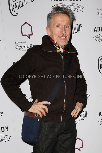 WWW.ACEPIXS.COM<br /> January 28, 2015 New York City<br /> <br /> Simon Doonan attending the 2015 House Of SpeakEasy Gala at City Winery on January 28, 2015 in New York City.<br /> <br /> Please byline: Kristin Callahan/AcePictures<br /> <br /> ACEPIXS.COM<br /> <br /> Tel: (646) 769 0430<br /> e-mail: info@acepixs.com<br /> web: http://www.acepixs.com