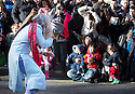 Chinese new year 2014<br /> Year of the Horse<br /> Crowds gathered to watch chinese children and people dressed up in traditional dress.<br /> <br /> <br /> <br /> <br /> Pic by Gavin Rodgers/Pixel 8000 Ltd