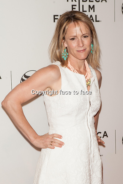 NEW YORK, NY - APRIL 21: Mary Stuart Masterson attends Tribeca Talks: After the Movie: 'NOW: In the Wings on a World Stage' during the 2014 Tribeca Film Festival at BMCC Tribeca PAC on April 21, 2014 in New York City.<br />