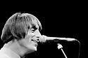 Paul Weller in concert 10/92 CREDIT Geraint Lewis