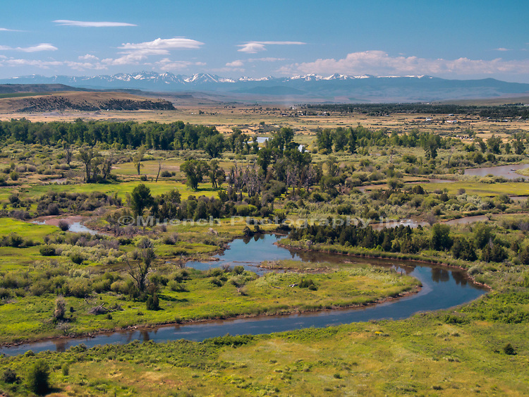 Madison River,Montana