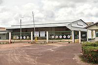 COOPERATIVA AGRÍCOLA MISTA DE TOMÉ-AÇU - AGROINDUSTRIA - DISTRITO DE QUATRO BOCAS - TOMÉ-AÇU. PA (9).jpg<br /> <br /> Tomé Açú, Pará, Brasil.<br /> Foto Ivi Tavares<br /> 2017