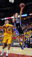 NCAA Basketball, Duke Blue Devils vs. Maryland Terrapins, March 3, 2010